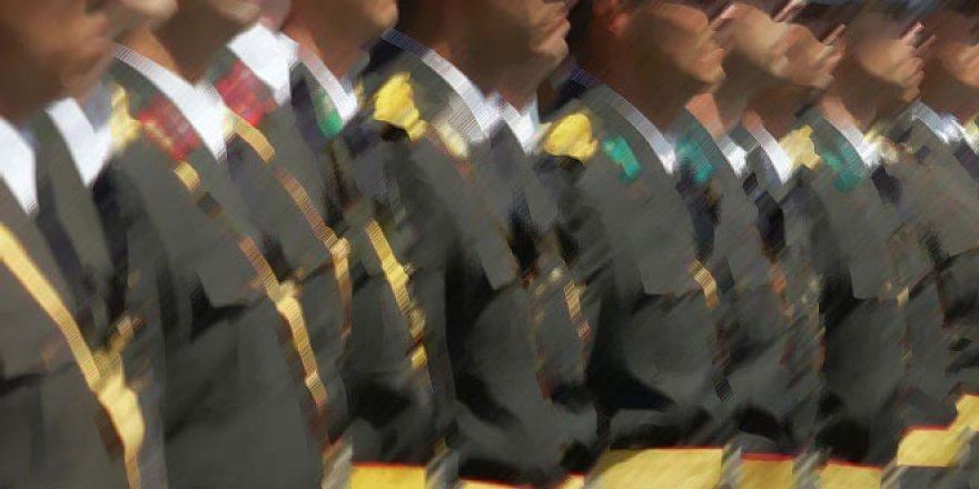 Türk Subayı, ABD'nin madalyasını kabul etmedi
