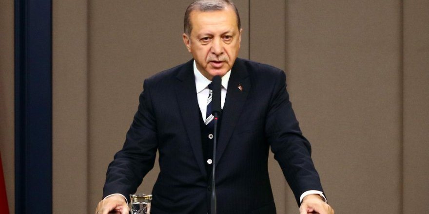 Erdoğan: Ben zirveye gidiyorum zırvaya değil