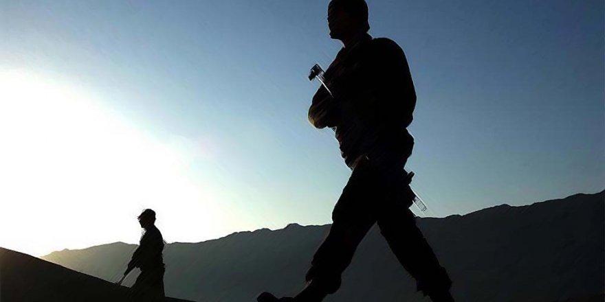 Van'da hain tuzak: 3 korucu yaralı