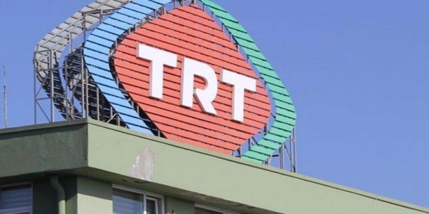 TRT Genel Müdürlüğü'ne İbrahim EREN atandı