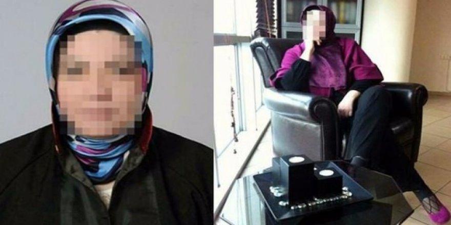 Avukat alçak mesajdan sonra tutuklandı
