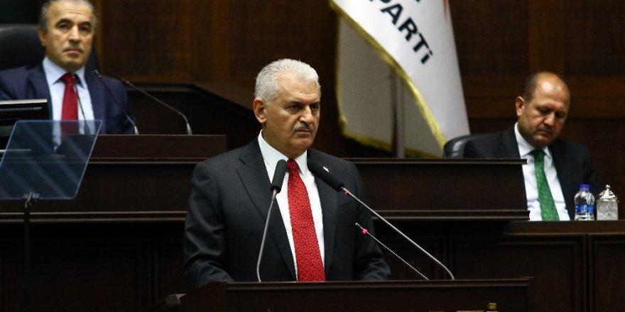 Başbakan açıkladı: OHAL Komisyonu üyeleri belli oldu