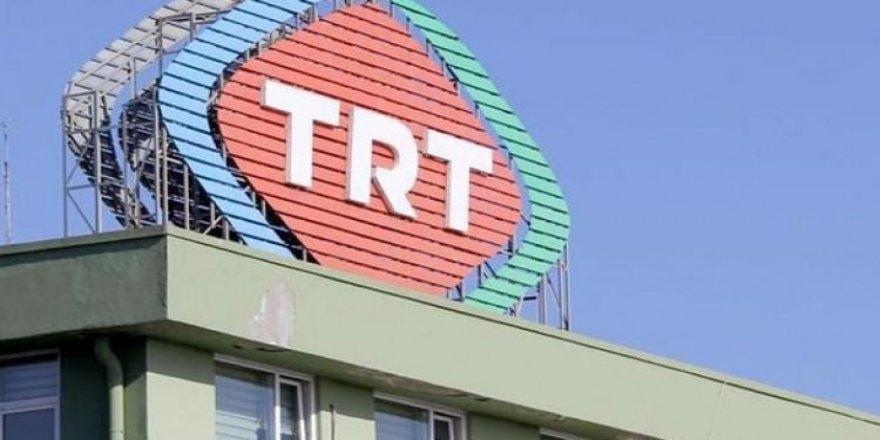 TRT Genel Müdürlüğü'ne başvurular başladı