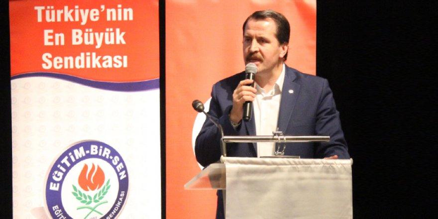 EBS İstanbul Şubeleri'nden 15 Temmuz Programı