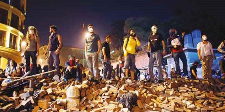 Gezi'nin arkasında FETÖ vardı itirafı