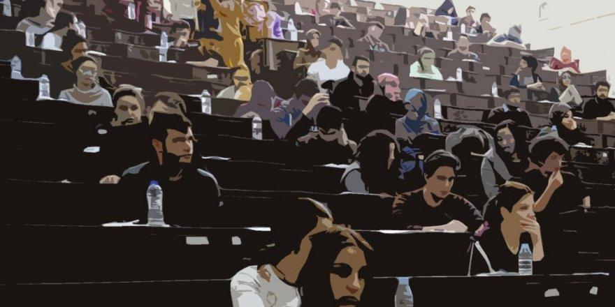 Dokuz Eylül Üniversitesi Sosyal Bilimler Enstitüsü Yüksek Lisans ve Doktora Programlarına Başvuru
