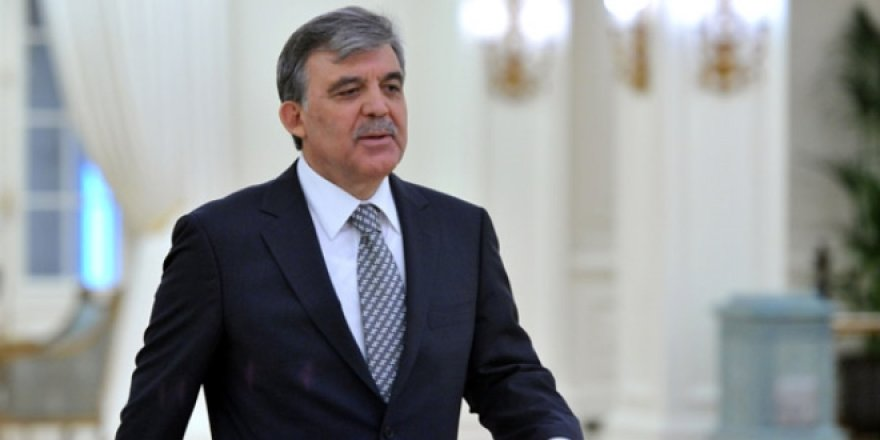 Abdullah Gül: Emrivaki, durumu daha da kötüleştirecektir