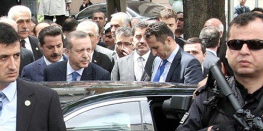 Erdoğan'a suikast hazırlığı böyle önlendi