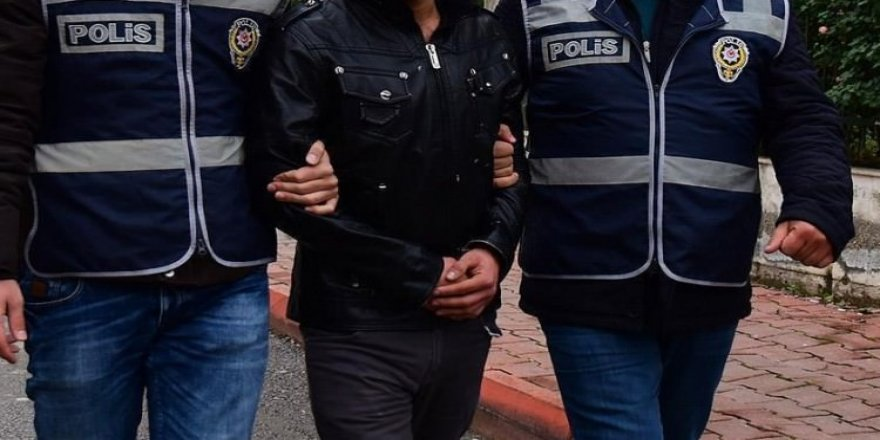TÜBİTAK'a FETÖ operasyonunda 3 tutuklama