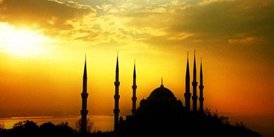 Koncuk: Ramazan Halden Anlama, Kendini Karşıdakinin Yerine Koyma Ayıdır