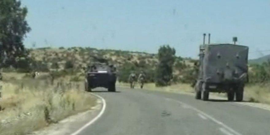 Diyarbakır'da büyük operasyon başladı - 59 köy ve mezralarında...