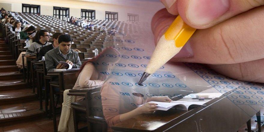 MEB sınavlarında ucu açık soru dönemi