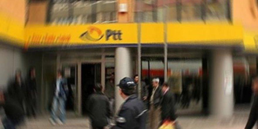 PTT çalışanı 1 milyon lira çaldı, pavyonda yakalandı
