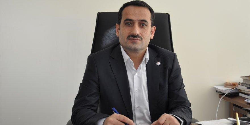 Ramazan Çakırcı: Gelecek Sizinle Daha İyi Olacak