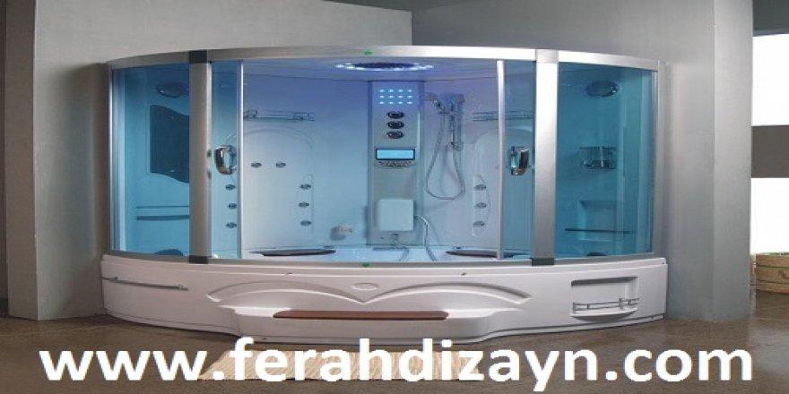 Duşakabinde en iyisi Ferahdizayn