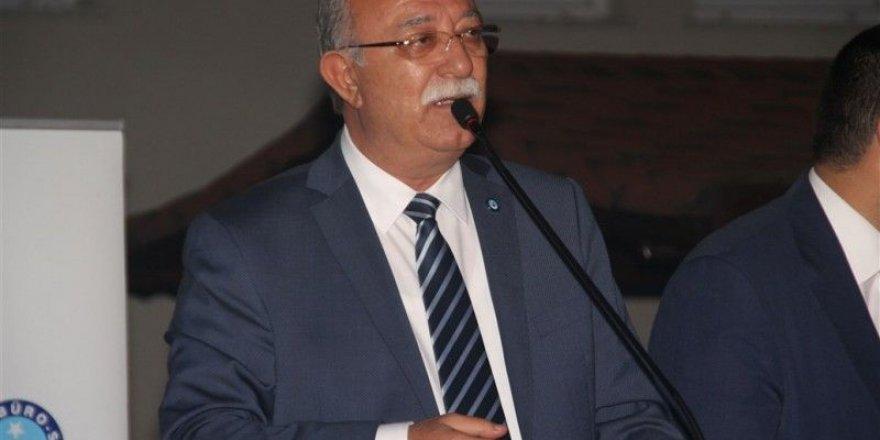 Koncuk: Türkiye Kamu-Sen Toplu Sözleşmede Üzerine Düşeni Yapacak