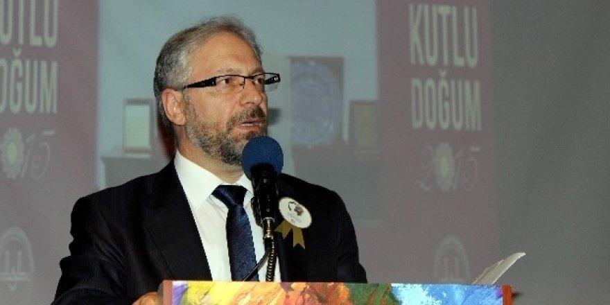 Yalova Üniversitesi Rektörlüğüne Prof. Dr. Ali Erbaş Atandı