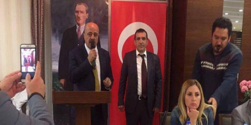 Türk Eğitim-Sen Ankara 3 No'lu Şube'den İftar Programı