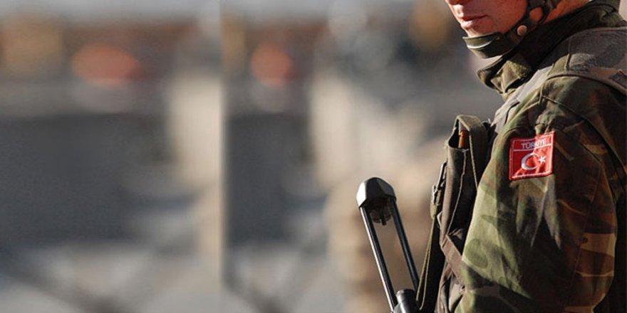 Bingöl'de çatışma: 2 asker yaralı