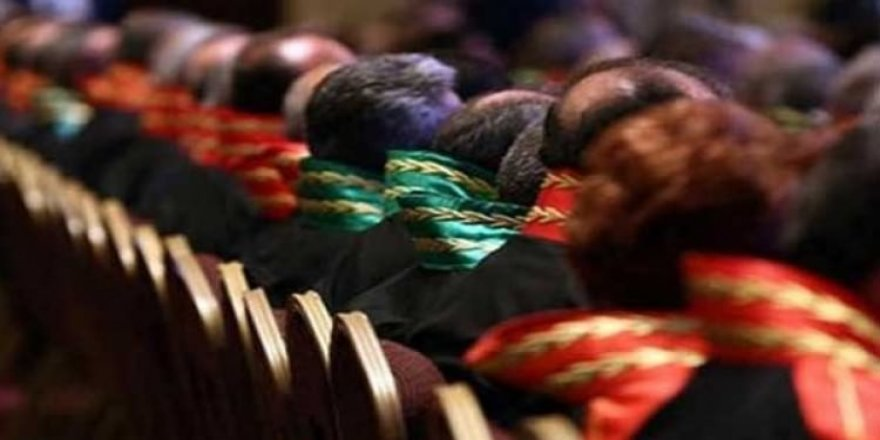 57 Kripto Hakim ve Savcı Deşifre Oldu! İtirafçı Avukat...