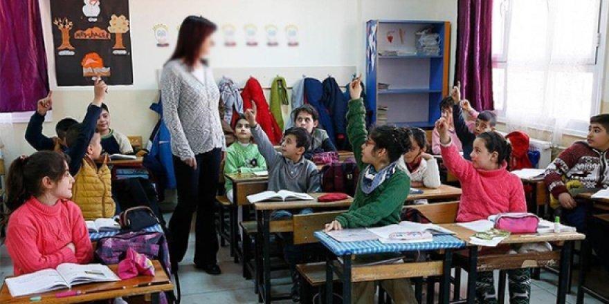 MEB'den Öğretmenlere Alan Değişikliği Müjdesi