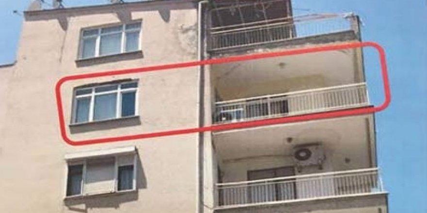 Antalya'da tespit edildi! İşte Gaybubet Evi