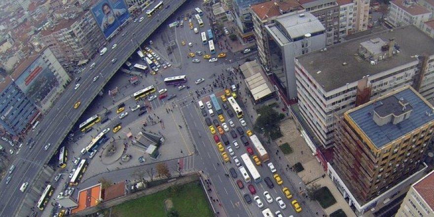 ABD'den İstanbul'da Terör Saldırısı Uyarısı