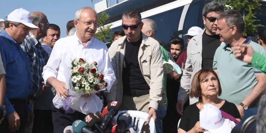 Kılıçdaroğlu: Kavurmacı'ya tutuklama kararını doğru bulmuyorum