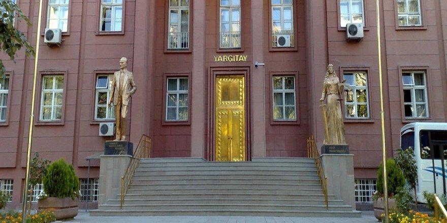 FETÖ ve Bylock Davaları İçin Yargıtay'dan Emsal Karar