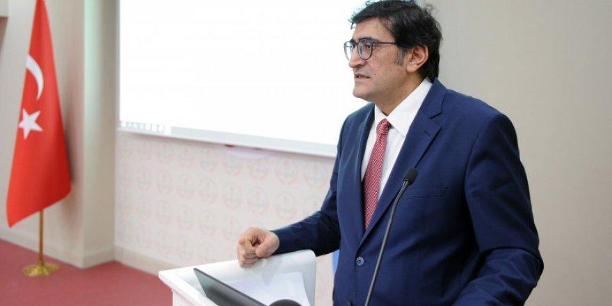 TTK Başkanı'ndan Müfredat Değişikliği Açıklaması: Temel bir değişiklik yok