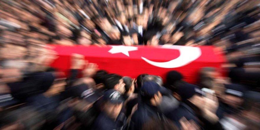 Hakkari'de hain tuzak: 1 şehit, 1 yaralı