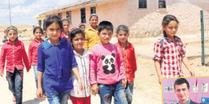 Kaçırılan Necmettin Öğretmenin Öğrencileri: Öğretmenimizi İstiyoruz