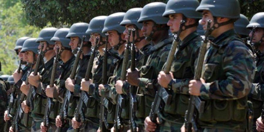 Meslekten İhraç Edilen Polisler, Silahsız Olarak Askerlik Yapacak