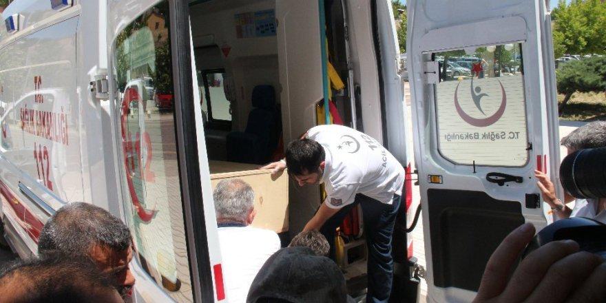 Elazığ-Bingöl sınırında çatışma: 1 şehit, 1 yaralı