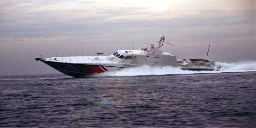 TSK: Türk Hücum Botlar Ege Denizi'nde