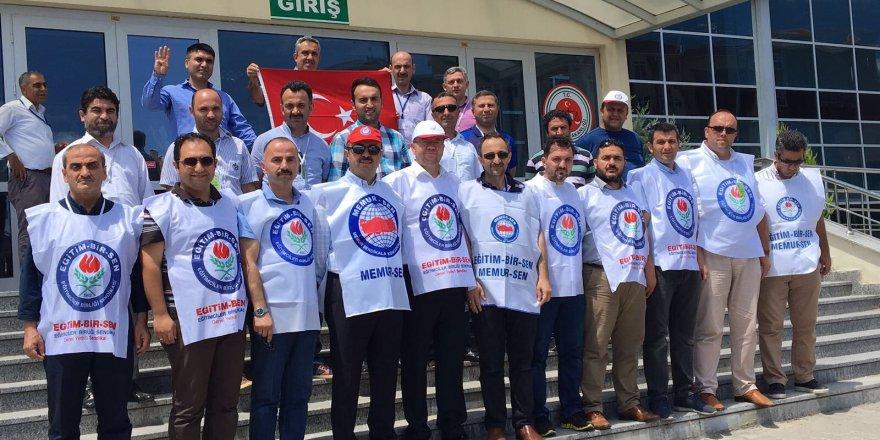İstanbul EBS, Silivri'de 15 Temmuz Davalarını Takip Ediyor