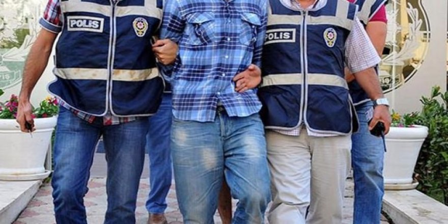 Eylem hazırlığındaki 29 terörist yakalandı!