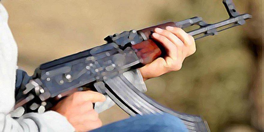 Teröristlerden sivillere saldırı: 2 ölü, 3 yaralı