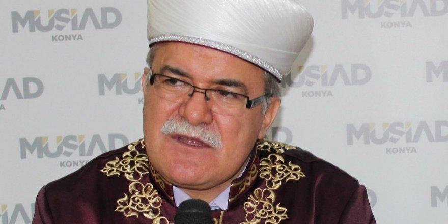 KKTC Din İşleri Başkanı Diyarbakır'da gözaltına alındı