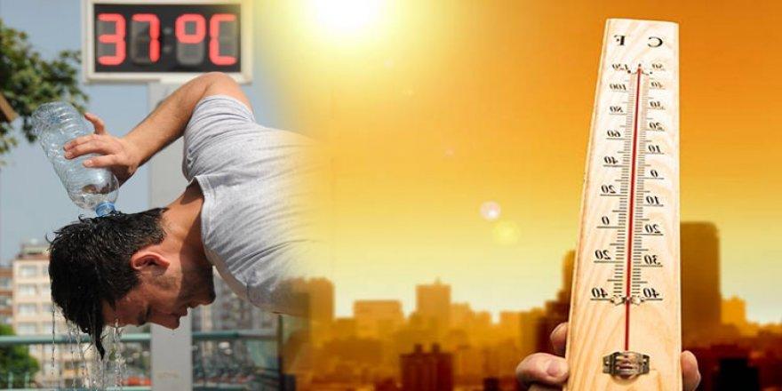 Bu hafta havalar nasıl olacak? Sıcaklar ne kadar süre devam edecek?