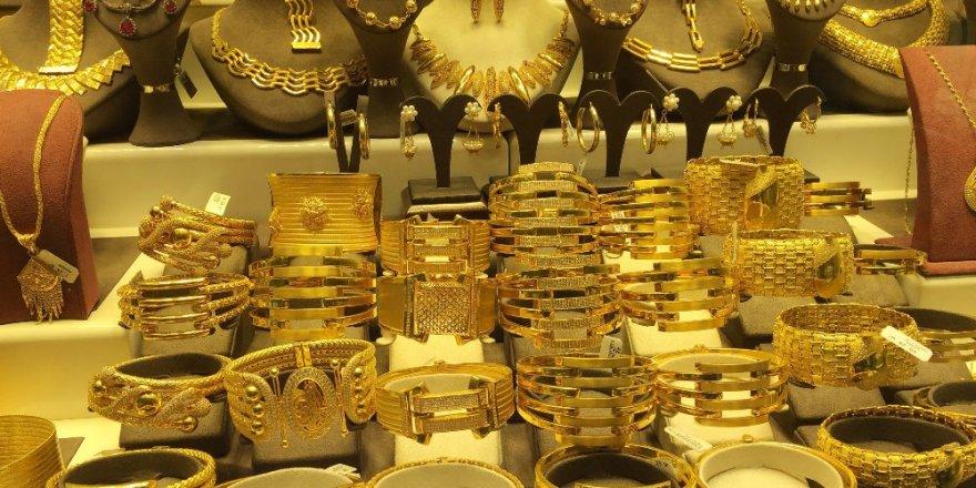 Serbest piyasada altın fiyatları 20 Eylül 2017
