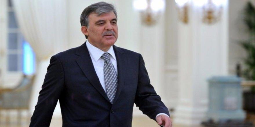 Abdullah Gül'den FETÖ elebaşına çok sert cevap!