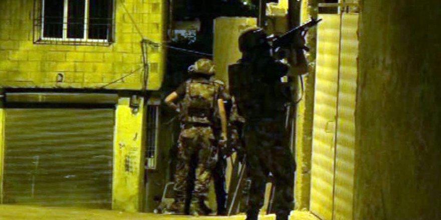 15 Temmuz'u kana bulayacaklardı, 18 DEAŞ'lı yakalandı
