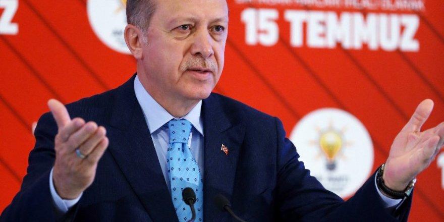 Erdoğan OHAL'in ne zaman kaldırılacağını açıkladı