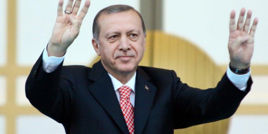 Erdoğan: OHAL'in tekrar uzatılması teklifini yapacağız