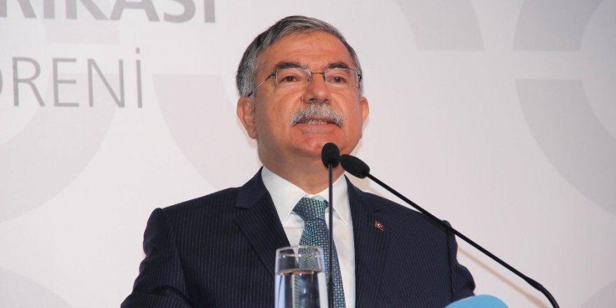 Milli Eğitim Bakanı Yılmaz,yarın yeni müfredatı açıklayacak