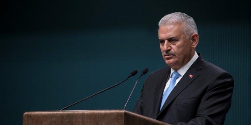 Başbakan Memur Zammında Eflasyonu İşaret Etti