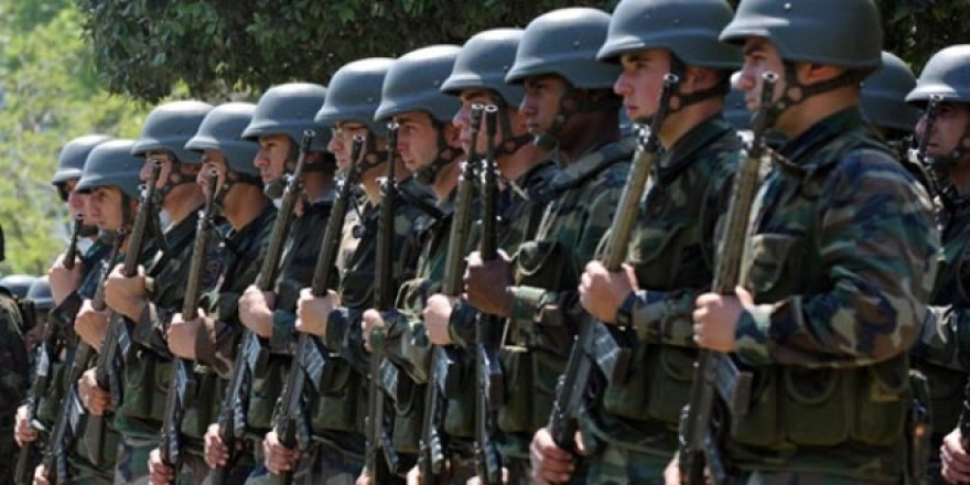 12 bin 794 askeri öğrenci ne yapsın?
