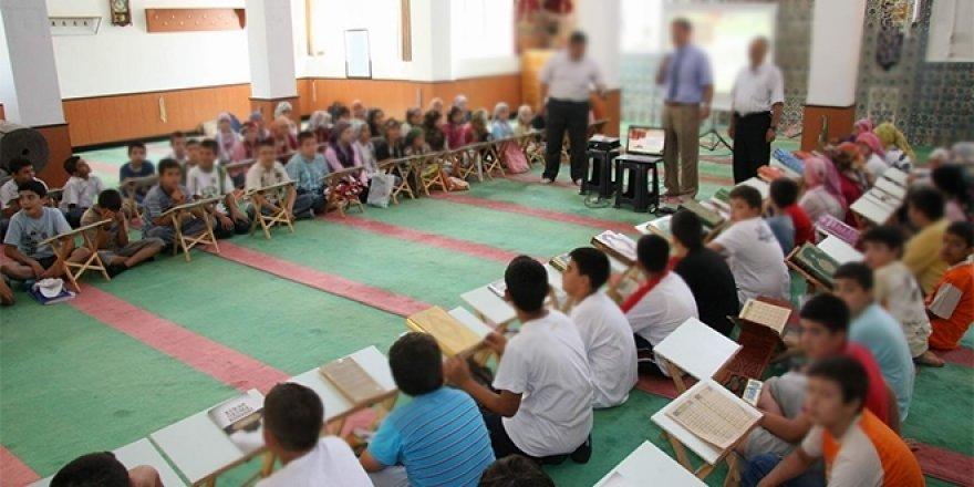 Kuran Kursu öğreticilerinin nakil başvuruları alınacak