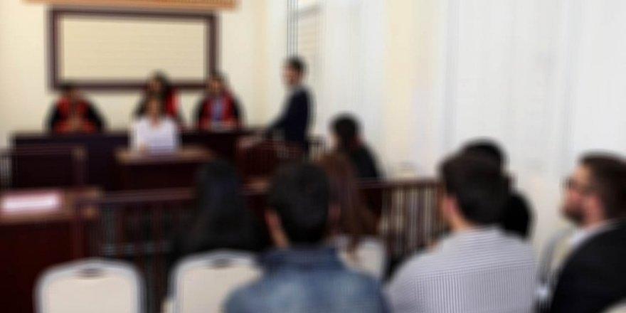 9 öğrenciye cinsel tacize rekor ceza